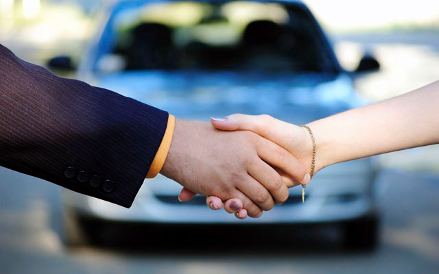 Used Car Finance Available at Warrington Jag Centre